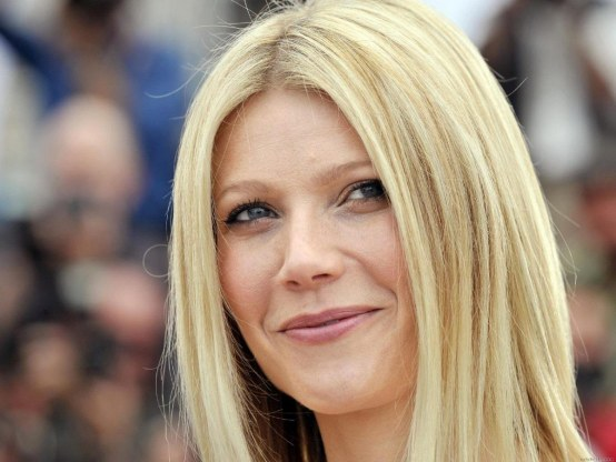 Gwyneth Paltrow Wont Let Kids Eat Pizza