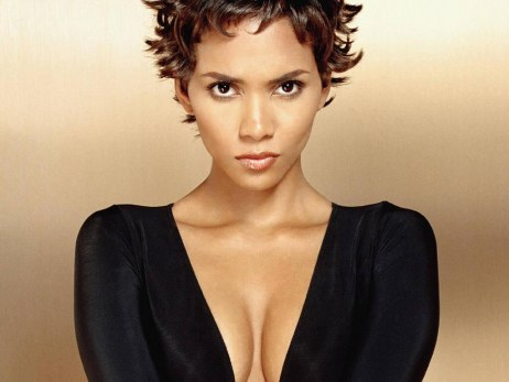 Halle Berry Sexy Hot