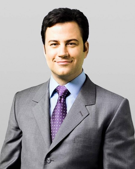 Jimmy Kimmel Old
