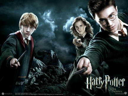 Harry Potter And The Deathly Hallows Part