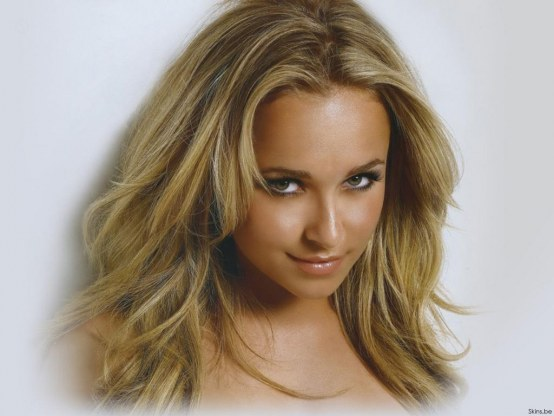 Hayden Panettiere Wallpaper Normal Wallpaper