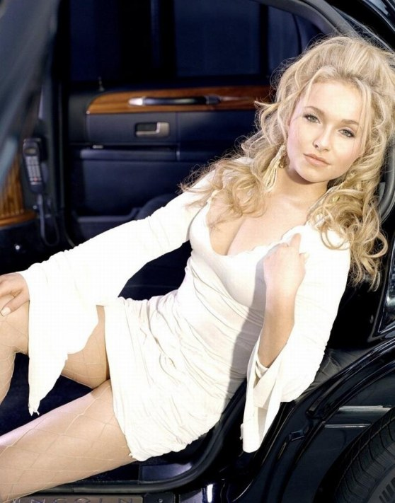 Hot Hayden Panettiere Hot