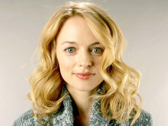 Heather Graham Young