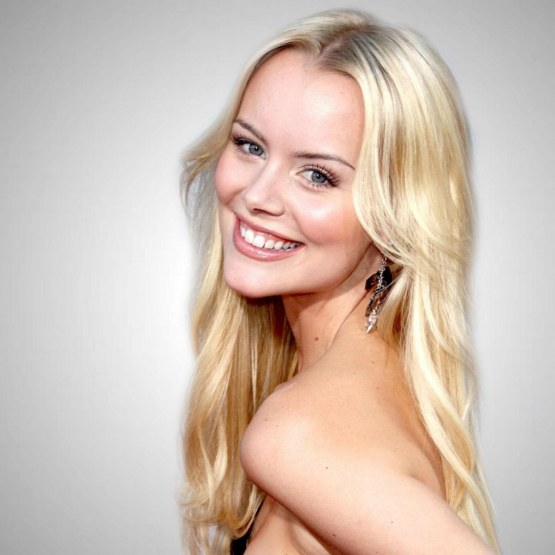 Helena Mattsson Smile