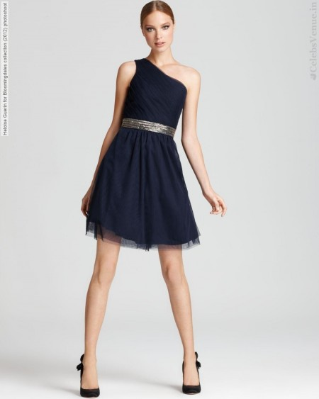Heloise Guerin For Bloomingdales Collection Photoshoot Id
