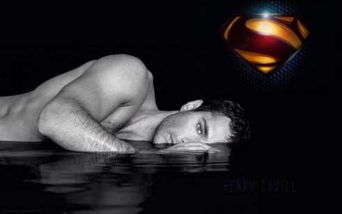 Henry Cavill Superman Man Of Steel Hd Wallpaper Superman