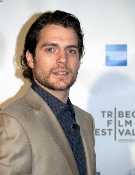 Henry Cavill Whatever Works Tribeca The Tudors