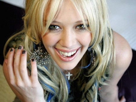 Hilary Duff Hilary Duff Wallpaper