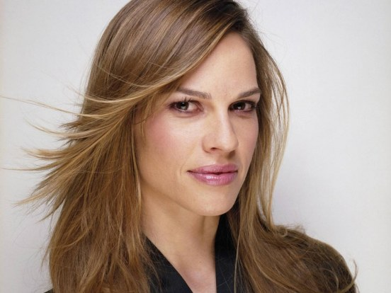 Hilary Swank Images Wallpaper