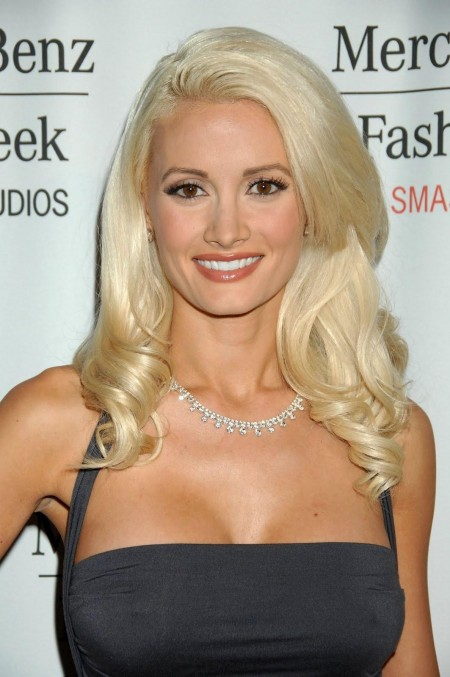 Holly Bmadison