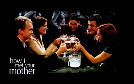 Himym How Met Your Mother