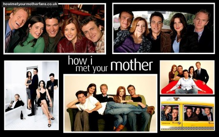 Himymhowimetyourmother
