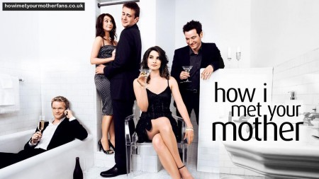 How Met Your Mother