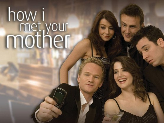 How Met Your Mother How Met Your Mother Body