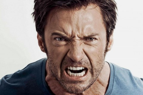Hugh Jackman Wolferine Full Hd Wallpapers