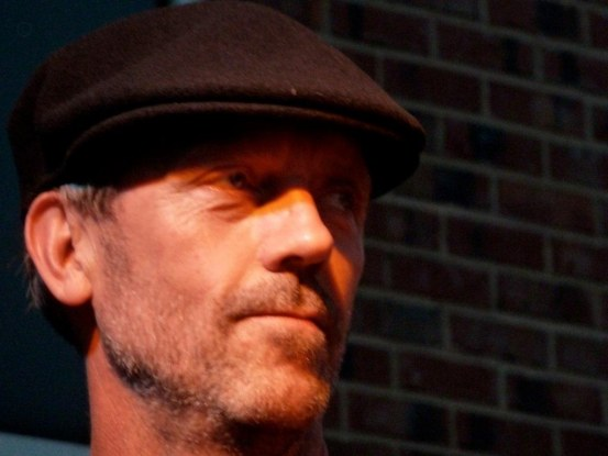 Hugh Laurie Band From Tv Chicago Jun Hugh Laurie Tv