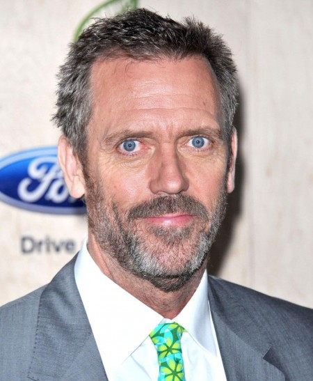 Hugh Laurie Th Annual Fox Fall Eco Casino Party