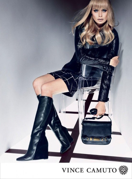 Inguna Butane By Greg Kadel For Vince Camuto Fall Carla Campbell
