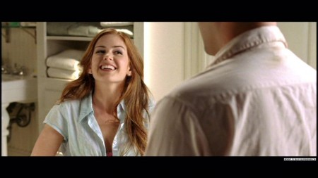 Wedding Crashers Isla Fisher Wedding Crashers