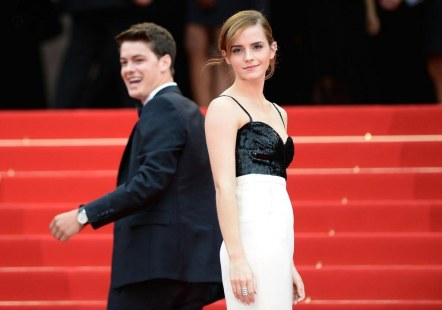 Emma Watson And Israel Broussard At Event Of The Bling Ring Large Picture