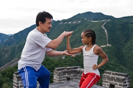 Karate Kid Movie Karate Kid