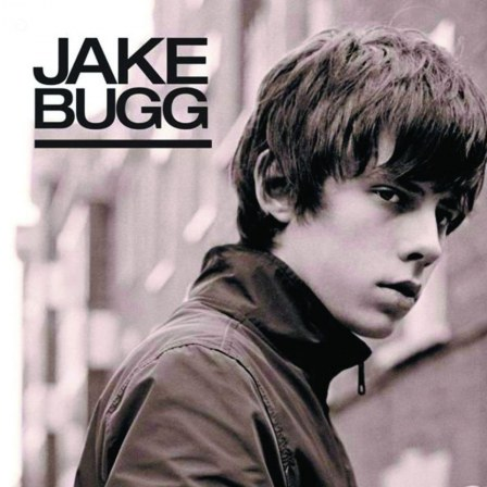 Jake Bugg Cover Album