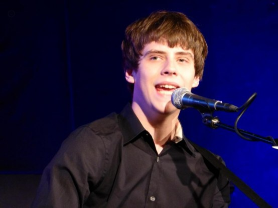 Jake Bugg Iridium