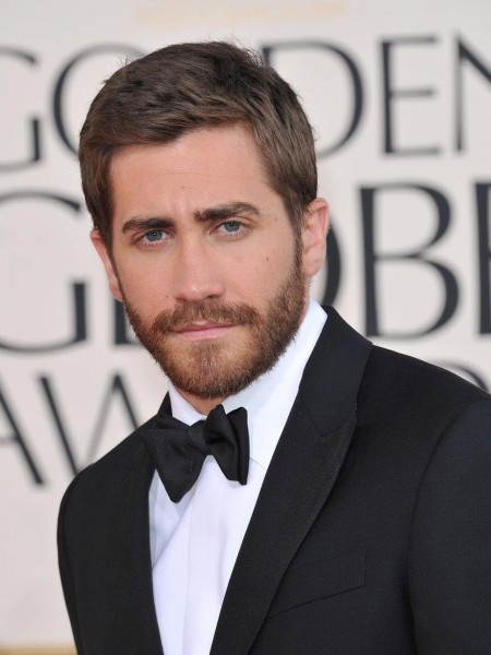 Jake Gyllenhaal Golden Globes