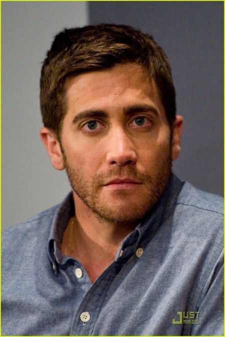 Jake Gyllenhaal Source Code Comes To Apple Soho Jake Gyllenhaal
