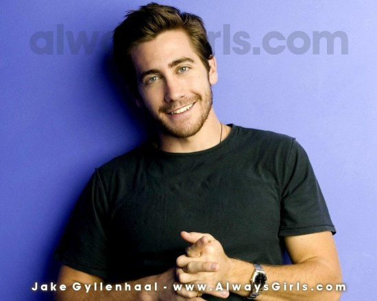 Jake Gyllenhaal Wallpapers Latest