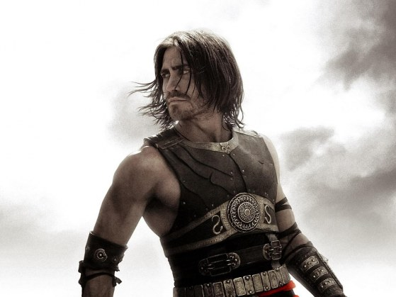 Prince Of Persia The Sands Of Time Jake Gyllenhaal Normal Prince Of Persia