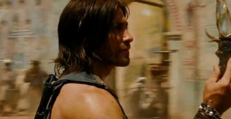 Prince Of Persia Trailer Caps Jake Gyllenhaal Prince Of Persia