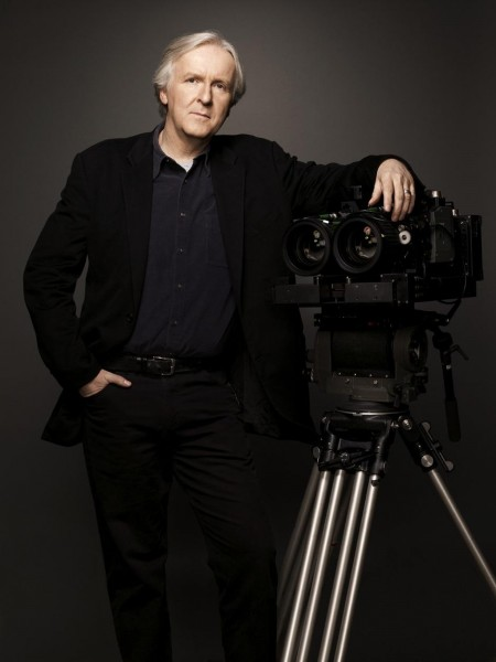 James Cameron Hi
