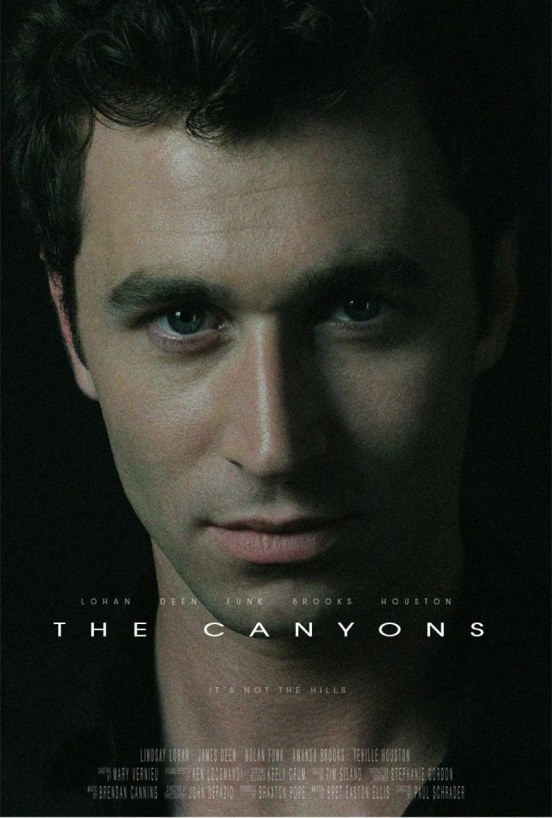 The Canyons Schrader Ellis James Deen