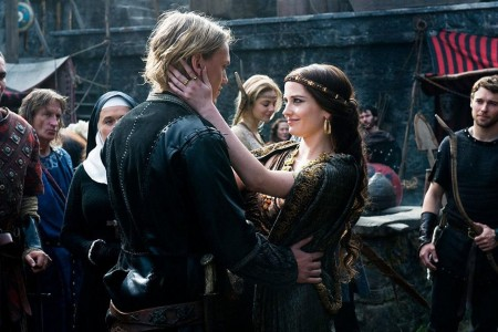 New Stills Of Camelot With Jamie Campbell Bower Jamie Campbell Bower