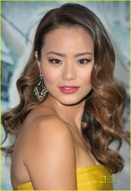 Jamie Chung Sucker Punch Feet
