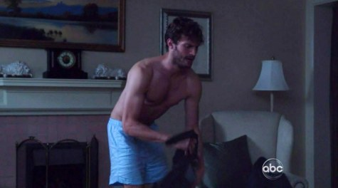 Jamie Dornan In Once Upon Time Ep Once Upon Time