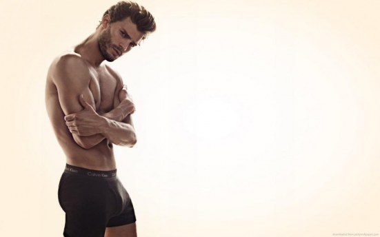 Jamie Dornan Wallpaper