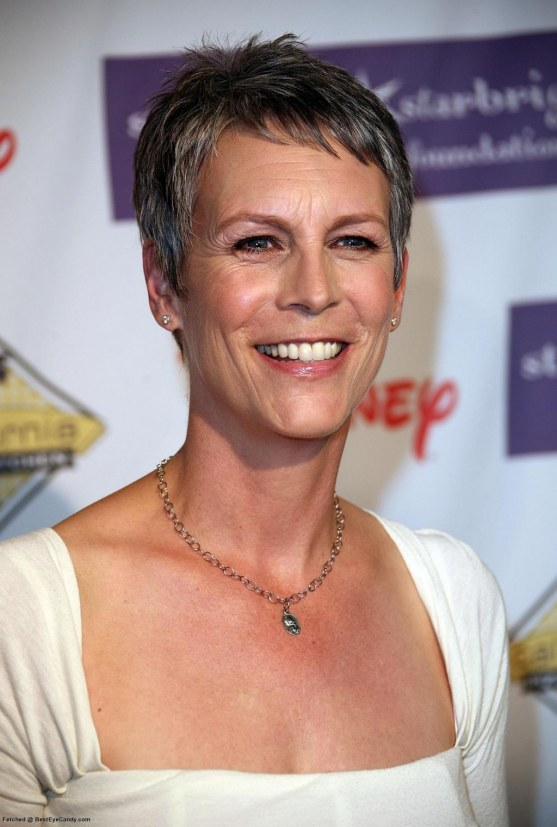 Jamie Lee Curtis Xxy