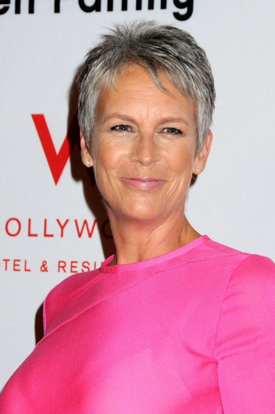 Th Annual Pink Party In Los Angeles Jamie Lee Curtis Freaky Friday