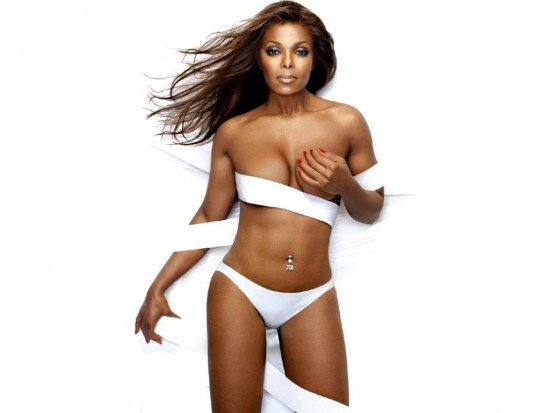 Ifwt Janet Jackson Wallpaper Hot