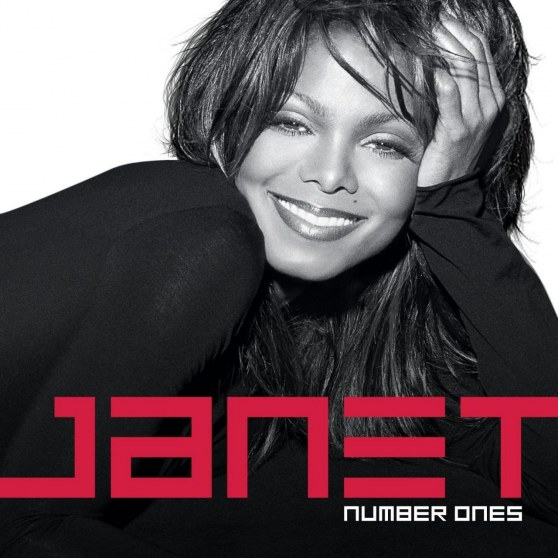 Janet Jackson Hot Original Hot