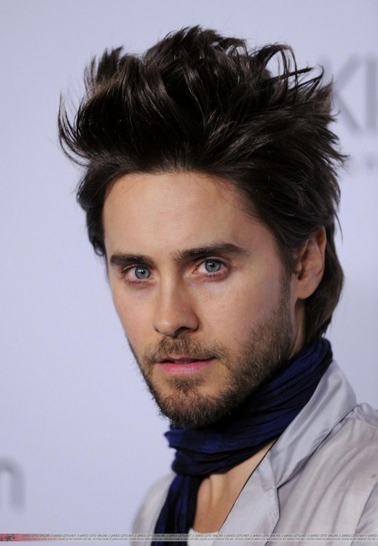 Jared Jared Leto Young