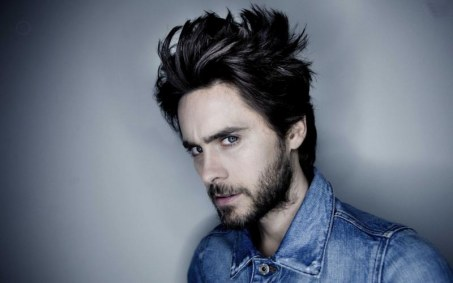 Jared Leto Style Hair Wallpaper