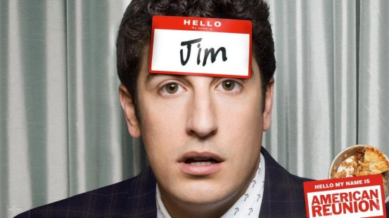 Movies American Pie Reunion Jason Biggs Hot