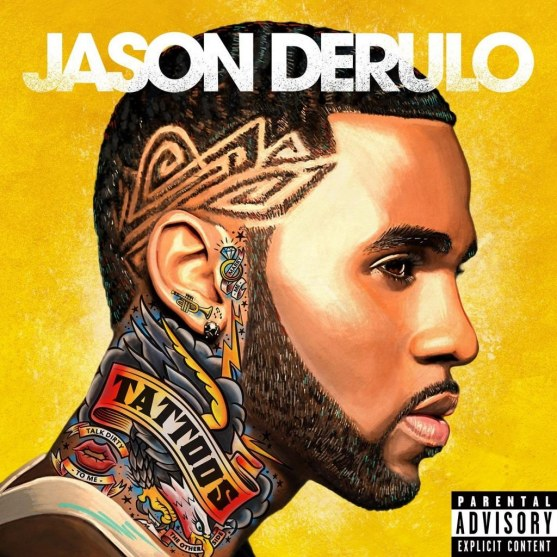 Jason Derulo Tattoos Album Cover Album Cover
