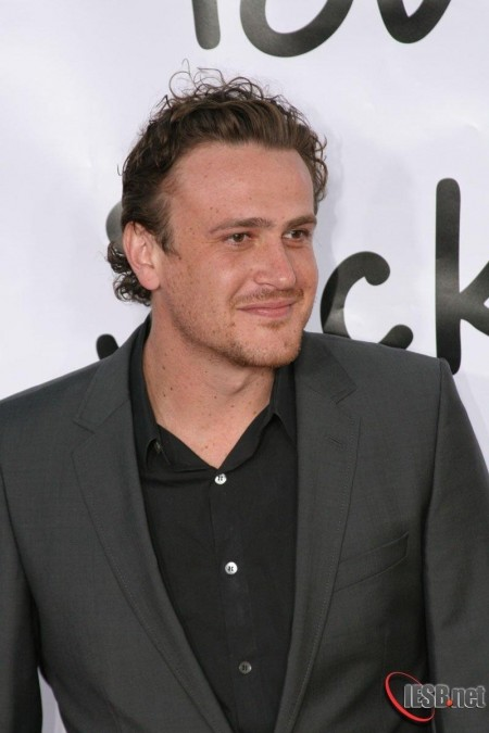 Jason At Fsm Premiere Jason Segel