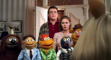 Muppets Trailer Young