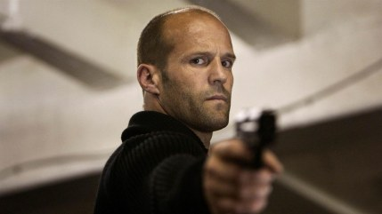 The Mechanic Jason Statham Movie Selection Wallpaper Movies