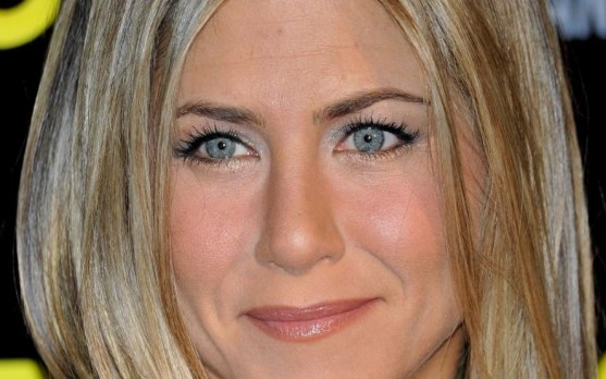 Jennifer Aniston Blue Eyes